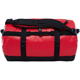The North Face Base Camp Duffel S, tnf red/tnf black